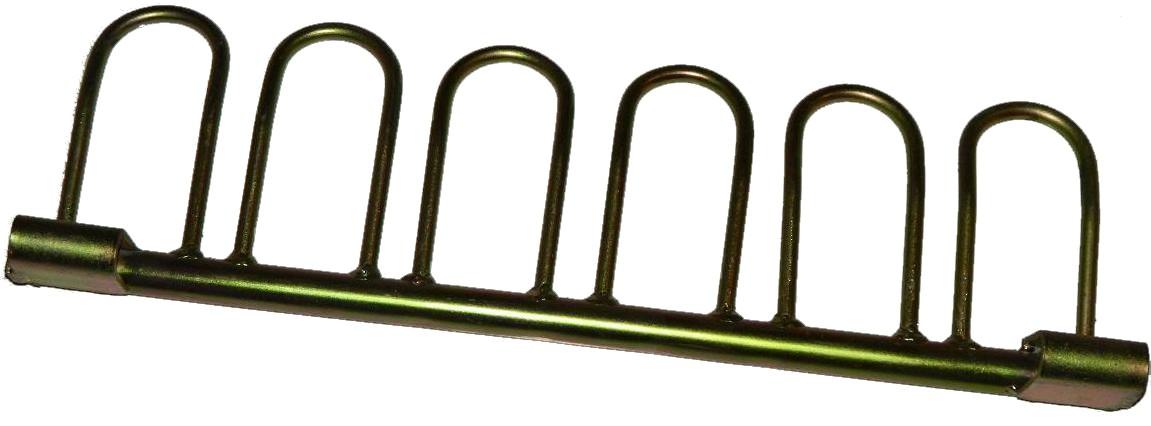 Lopatka železná