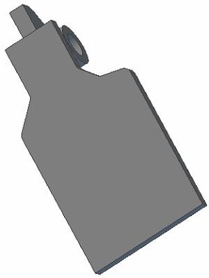 Palec radlice 001.00247 P Grimme